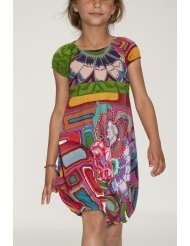 Hip European Summer Fashion Dresses : Desigual