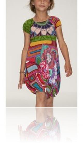 desigual designer dress