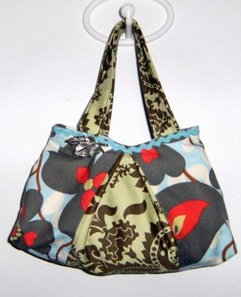 By Anthropologie Kaboo Free Bag Sewing Pattern