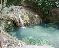 Saturnia Italy Hot Springs