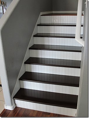 luxury diy stairs hallway