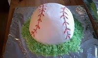 baseball cake, pineapple cake recipe