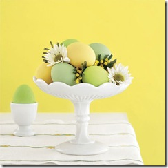 Easter flowers & wreaths