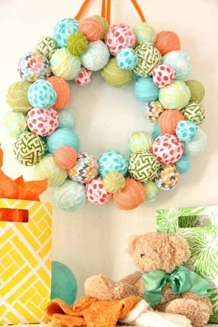 easter wreaths diy
