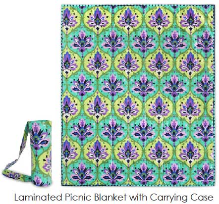 Amy Butler Picnic Blanket Pattern Stunning Picnic Blanket Pattern