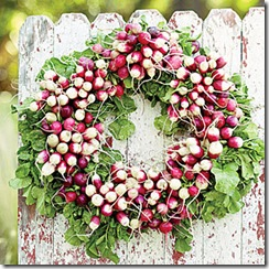 Easter flowers & wreaths