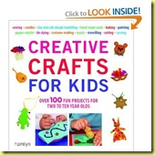 summer crafts book