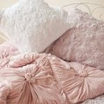 Bedding: Anthropologie Ruffled & Smocked Quilt Patterns