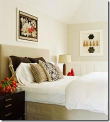 bed headboard :: bedroom furniture :: FineCraftGuild.com