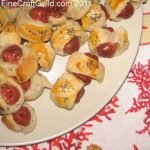 Pigs In a Blanket (Recipe)