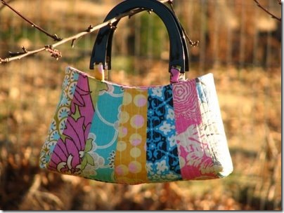 quilted bags sewing patterns