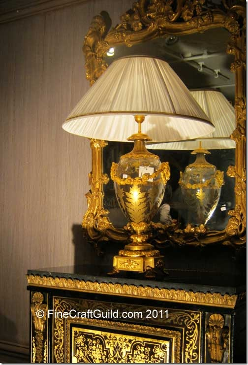 french_antique_lamp