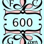 Blog Milestone: 600