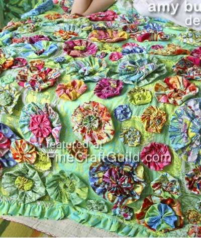 Amy Butler Quilt Pattern
