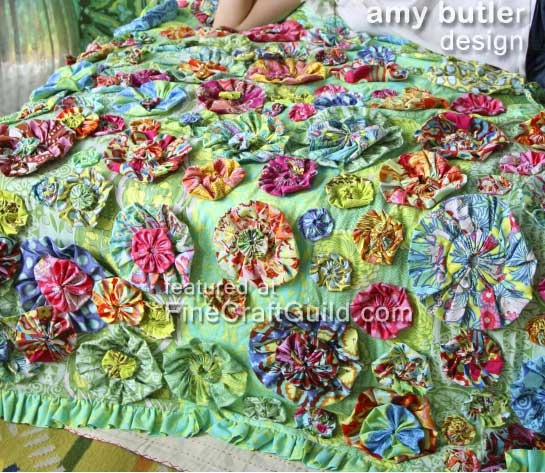 grandmothers flower garden quilt | eBay - Electronics, Cars