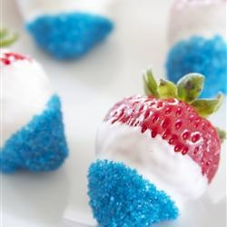 easy healthy 4th of july desserts recipes :: FineCraftGuild.com