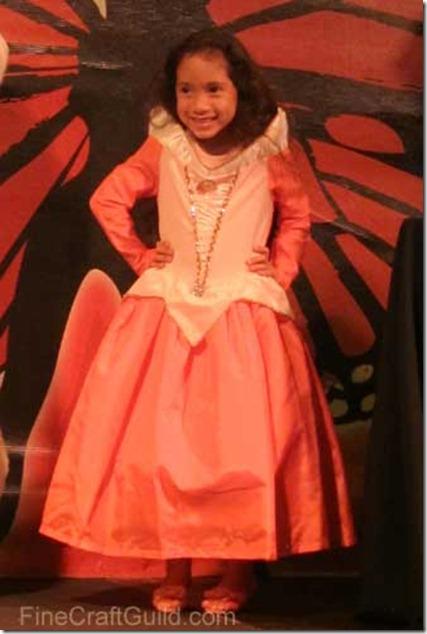 Halloween cinderella costume