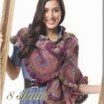 New Free Winter Knitting-Crochet Pattern eBook : Hats, Shawls + More