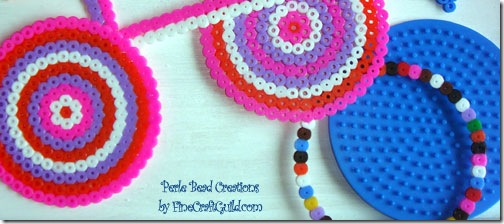 beads ornaments