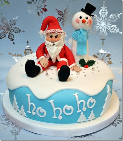 santa_hohoho_cake