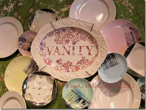 vintage_plate_collectiobn