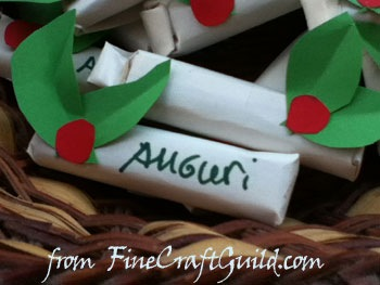 Auguri, or Merry Christmas