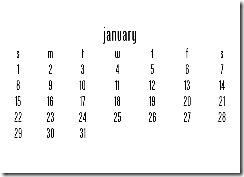2012_january_calendar