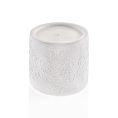 soy candle in terracotta, image zara home