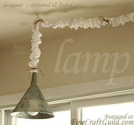 french country lamp shade