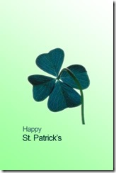 st patricks day background for iphone 4 ipad