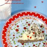 Valentines Day Recipe : Breakfast Bars