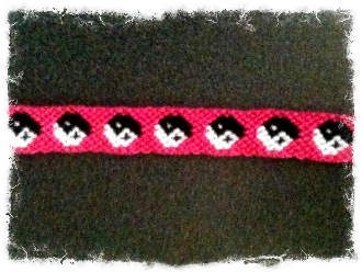 How to: Yin-Yang Friendship Bracelets
