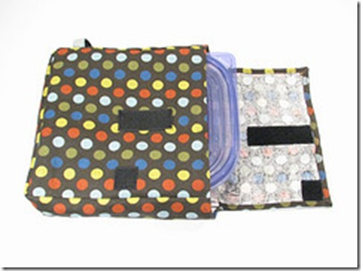 bike bags sewing patterns