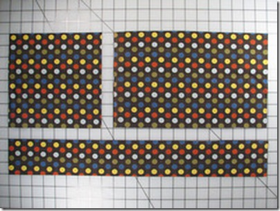 Bike Lunch Bag Sewing Pattern