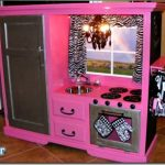 Kids Furniture:: to Revamp or to Buy a Play Kitchen
