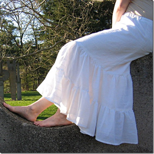 petticoat skirts free sewing patterns