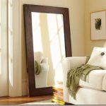 DIY Mirrors as Good as Pottery Barns