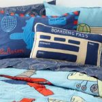 Bedding Airplane