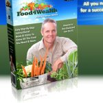 how to grow organic food