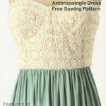 Anthropologie Summer Dress – Pattern Video