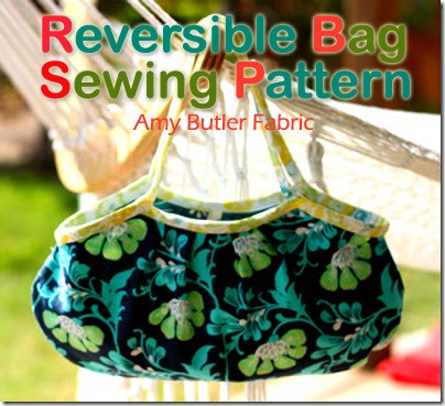 beginners bag sewing pattern