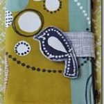 kindle cover sewing pattern