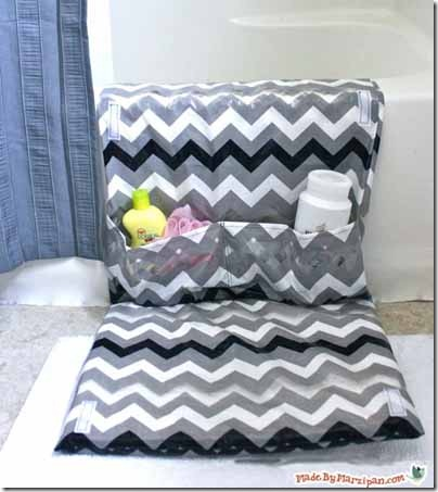 chevron_bath_mat
