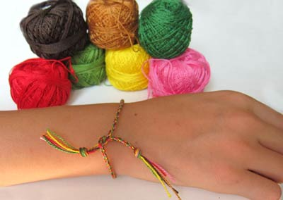 Cute Friendship Bracelets :: DIY
