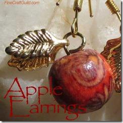 apple_earrings_diy