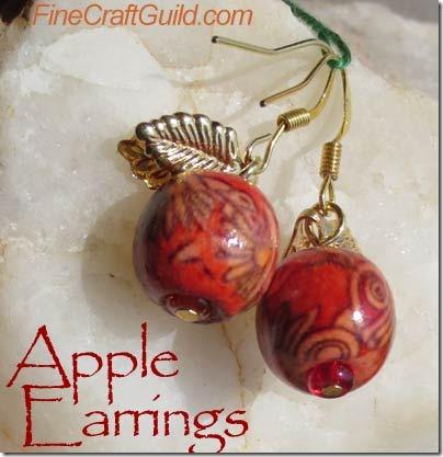 apple_earrings