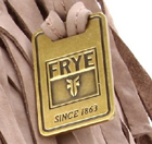 frye leather bags
