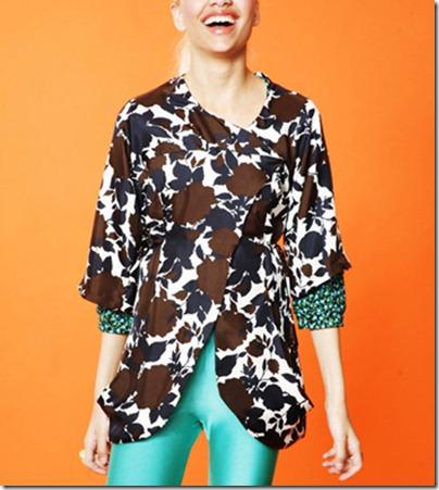 fall fashion designer jacket