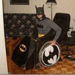 Halloween Costumes ~ Wheelchair Idea #12