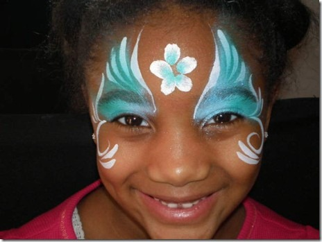 girls_princess_face_painting_oddzinends